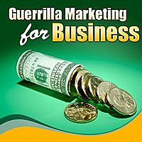 Guerrilla Marketing For Business