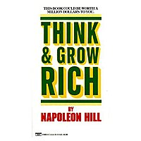 Napoleon Hill - Think And Grow Rich Complete