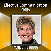 Marjorie Brody - Effective Communication Skills