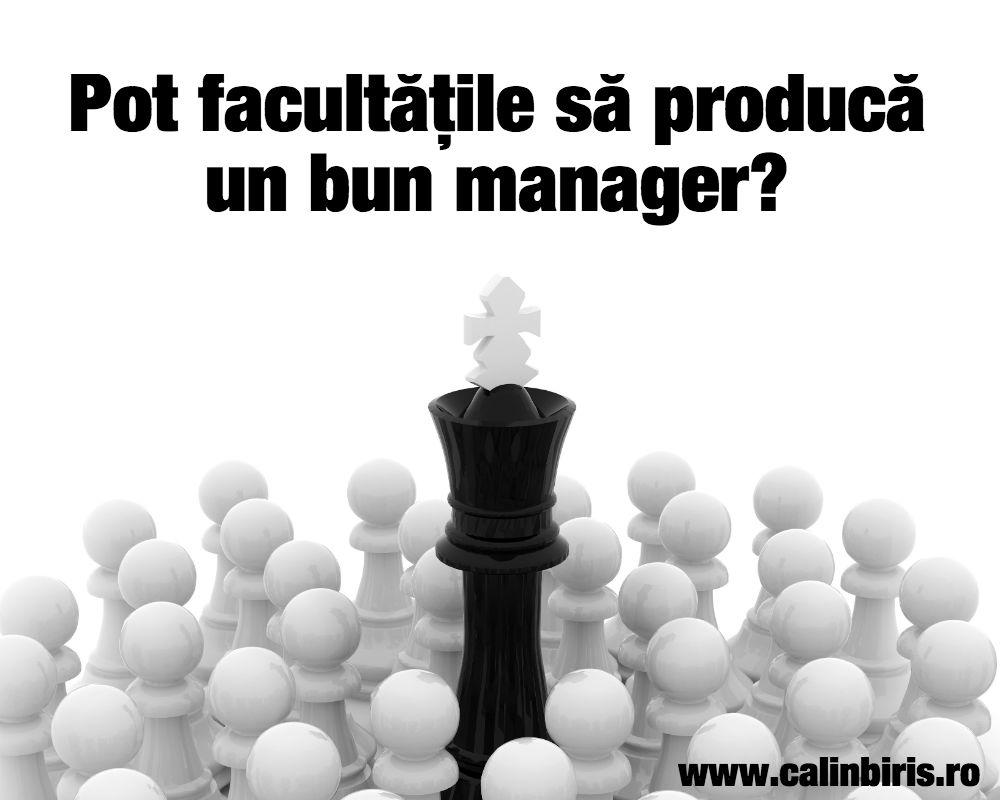 facultati management