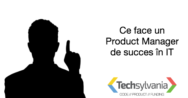 Product Manager Techsylvania