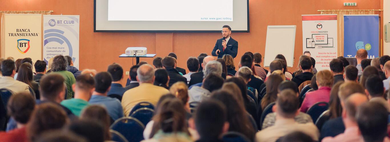 Călin Biriș – Marketing & Business Online