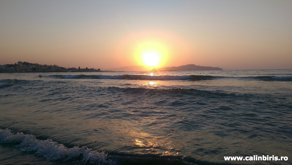 Golden Bay Beach - Crete