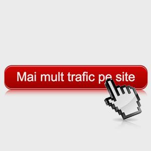 mai mult trafic pe site