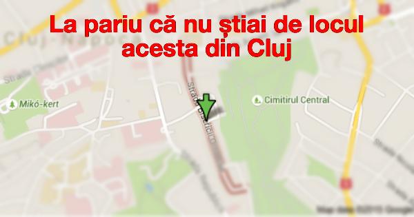 loc din Cluj