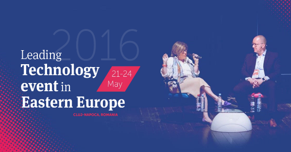 Techsylvania 2016