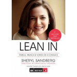 Sheryl Sandber - Lean in