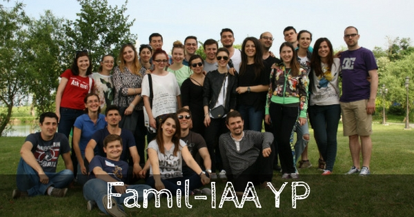 Famil-IAA YP