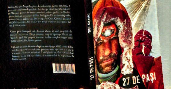27 Pasi Tibi Useriu - recenzie carte
