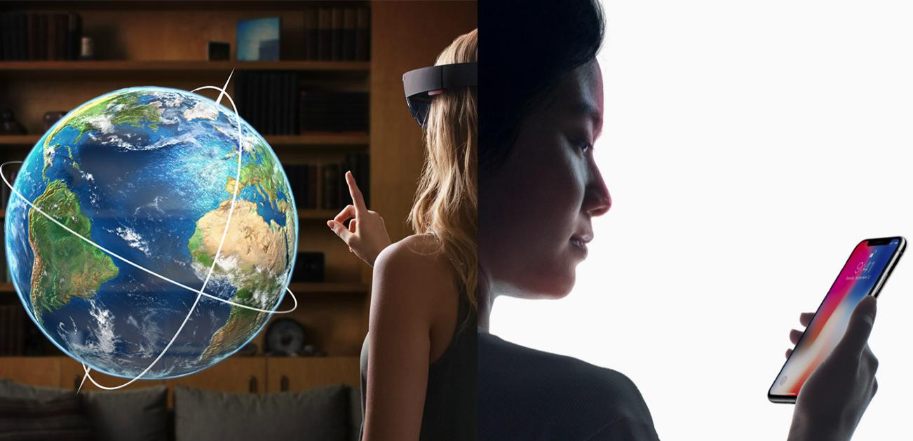 De ce ochelarii AR sunt noua revoluție și despre lansarea iPhone X