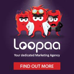 Agentia Loopaa Marcom