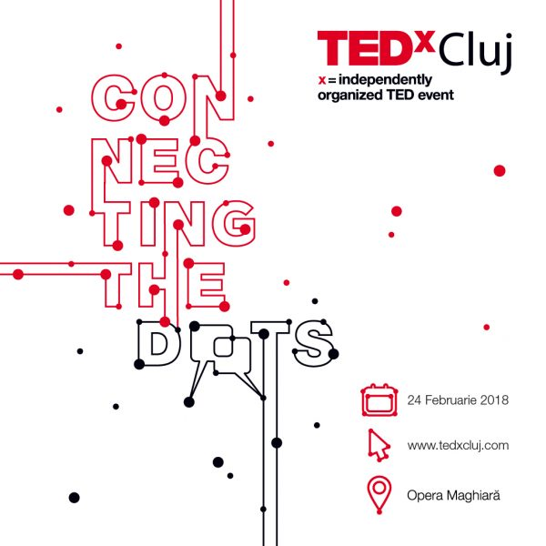 TEDxCluj 2018