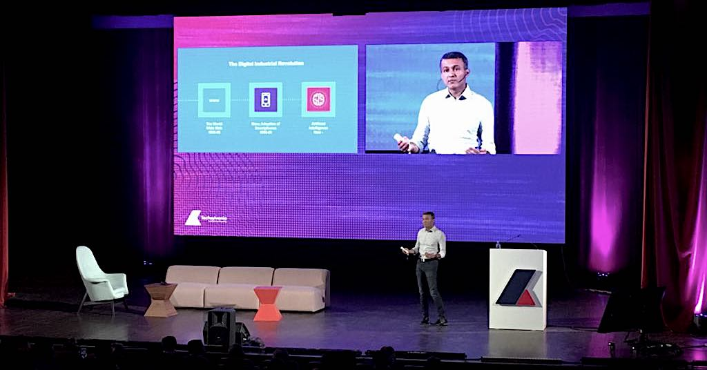 Techsylvania 2018 Inteligenta artificiala eBay