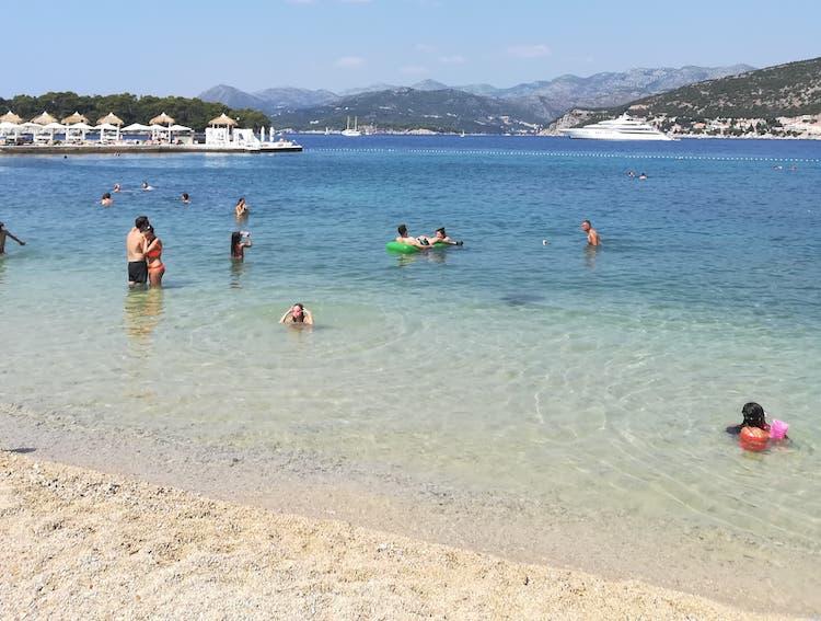 Copacabana Dubrovnik