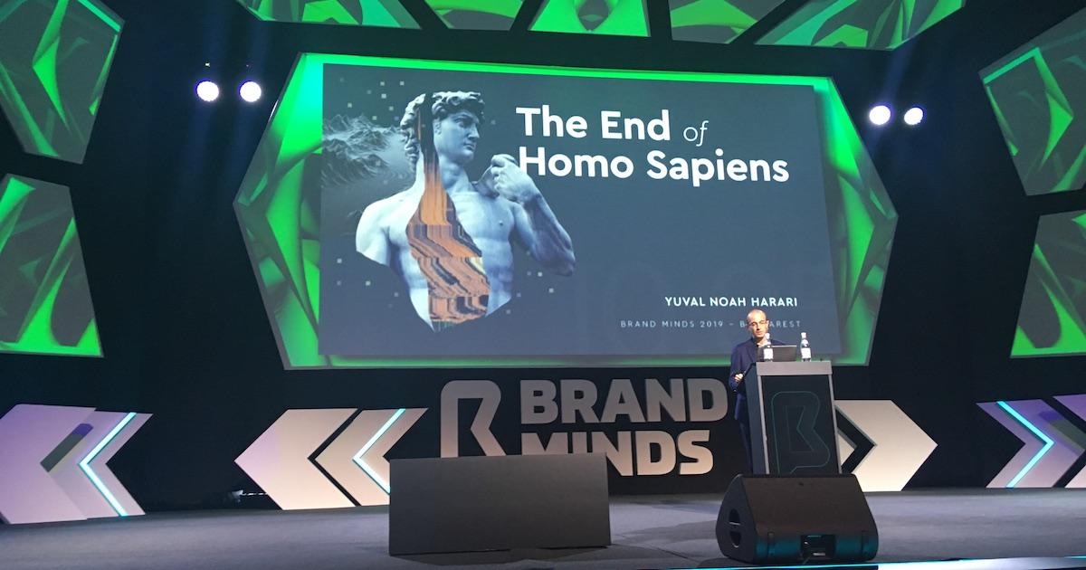 Brand Minds 2019