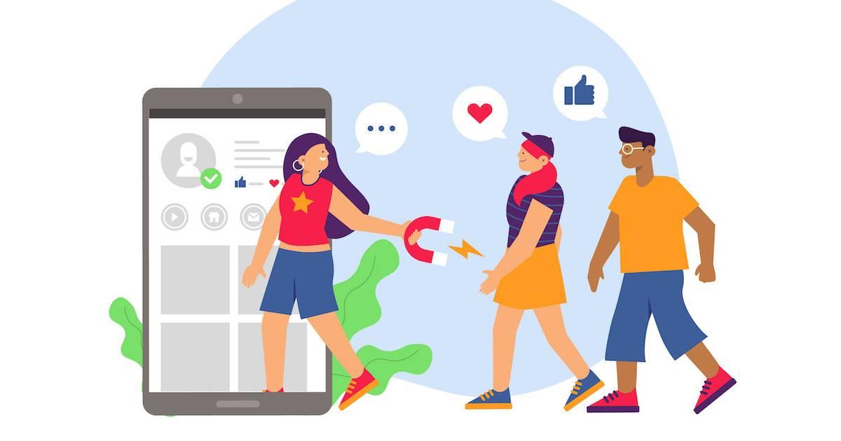 trenduri de marketing online 2021