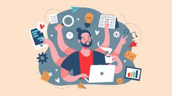 Productiv in marketing si comunicare