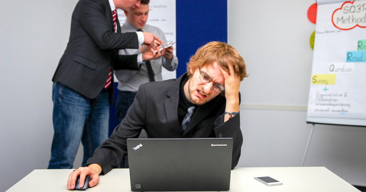 Provocările dezvoltării unui business online [Guest post]